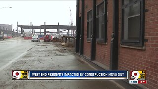 Final West End tenants blocking FC Cincinnati stadium complex move out