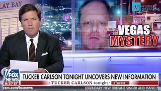 Tucker Carlson Reveals Security Guard Left For Mexico Days After Shooting - Video