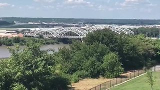 2 major bridges could be closed at the same time - Video