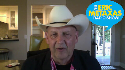 "Nick Searcy's New Film, ""America, America,"" Available At SalemNOW.com"