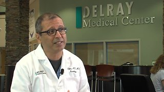 Groundbreaking surgery for Parkinson's patients could change lives