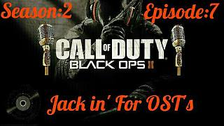 Call OF Duty BlackOps 2 (16/8) 2.00 ratio Yemin TDM [2017] - Video