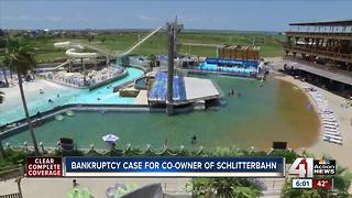 Schlitterbahn owner faces Texas bankruptcy - Video