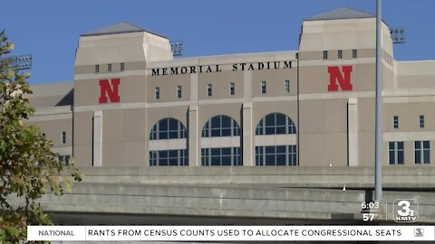 Lincoln officials share details on gameday events