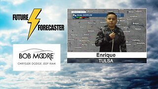 Future Forecaster - Enrique