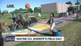 Field Day Celebration - Video