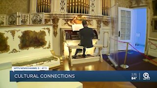 Flagler Museum helping local teachers provide cultural experiences for students