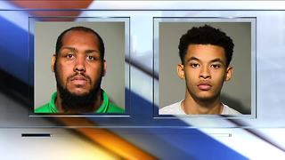 Cousins rob and kill pizza delivery driver, eat pizza after murder - Video