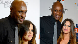 Lamar Odom Drops TELL ALL Book & Tristan Tries To Redeem Himself After Shading Khloe Kardashian!