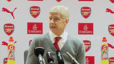 Wenger 'never questioned' Alexis & Ozil commitment