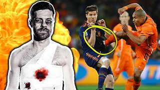 10 Bloodiest Football Matches In History! - Video
