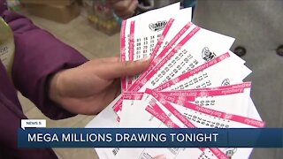 Ohio Lottery drawing is tonight