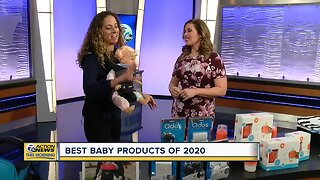 Best baby products of 2020