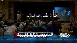 AZ Congressional District 2 Forum - Video