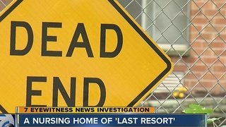 Nursing Home Neglect: A 7 Eyewitness News Investigation (Updated) - Video