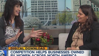 Founder of Novi-based Nits Solutions selected for EY Entrepreneurial Winning Women program - Video