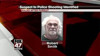 State Police: Man killed by Eaton Co. Deputies did not open fire - Video