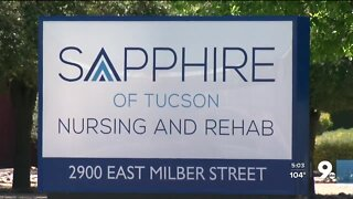 32 coronavirus-related deaths at Tucson nursing home, federal data shows