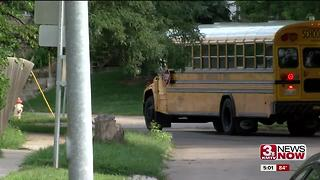 OPS hiring bus drivers for special needs students - Video