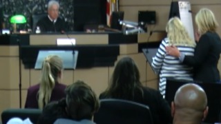 Kimberly Lucas : Jupiter woman sentenced to life in prison for drowning child in 2014 - Video