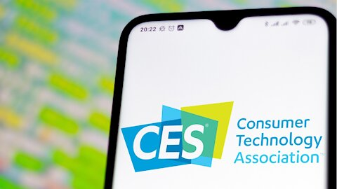 CES 2021 To Be Virtual