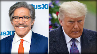 Geraldo Rivera Disappoints FOX Viewers AGAIN with this Advice for Trump Supporters