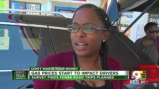 Memorial Day in the Tri-State: How to survive holiday traffic and rising gas prices - Video