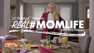 We take a look at a new series from LG about working moms - Video