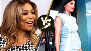 Wendy Williams DISSES Kylie Jenner AND Her Unborn Baby!! - Video