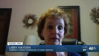 Increase in foster care expected following COVID-19 pandemic