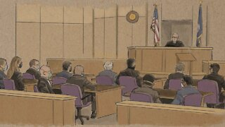 Chauvin Defense Team Faces An Uphill Battle In Jury Selection