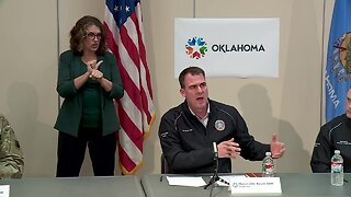 Governor Stitt Expands Task Force