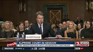Local Republicans support Brett Kavanaugh