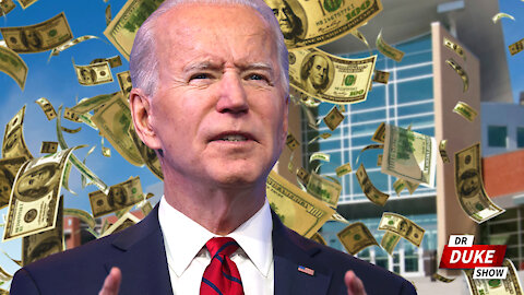Ep. 397 – Biden And Teacher Unions: Give Us More Money And We'll Open Schools