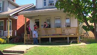 Couple inherits home, gets $30k bill - Video