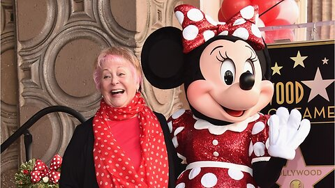 Russi Taylor, Voice Of Minnie Mouse For 3 Decades Dies At 75