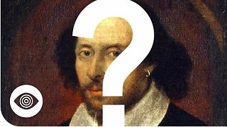 Did Shakespeare Really Write His Plays? - Video