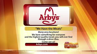Arby's- 6/16/17 - Video