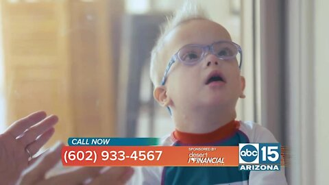 Learn more about the Down Syndrome Clinic at Phoenix Children's