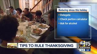 Ways to save on Thanksgiving dinner - Video