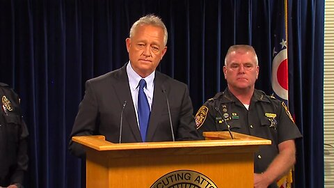 Officer-involved shooting: Hamilton County Prosecutor's full press conference