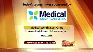 Medical Weight Loss Clinic - 5/28/18