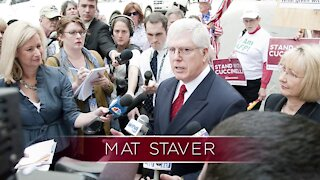 Introducing Mat Staver
