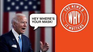 Biden Calls for a Mask Mandate for All Americans
