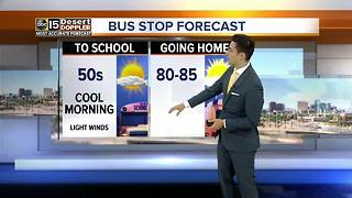 A record setting day for a high in the Valley - Video
