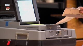 Absentee ballot battle continues in Wisconsin