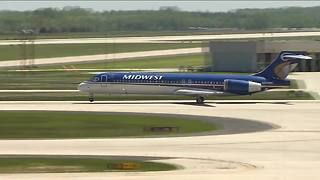 MKE thrilled about Midwest Express return rumors - Video