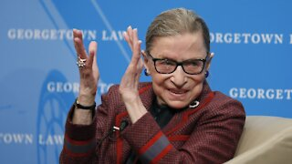 How Did Ruth Bader Ginsburg Change The Supreme Court?