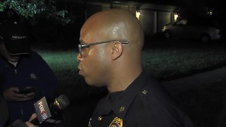 IMPD spokesperson discusses IMPD challenges with mental health - Video