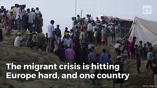 Fed-up European Country Says No Thanks To Immigrants On Welfare Seeking Citizenship - Video
